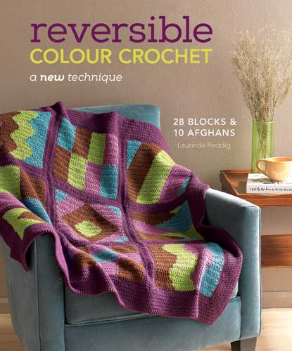 Reversible Colour Crochet