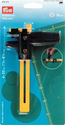 Prym 18 mm Circle Cutter