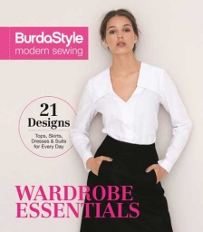 BurdaStyle Modern Sewing-Wardrobe Essentials