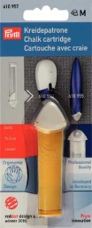 610957 - Prym Chalk Cartridge - Ergonomic