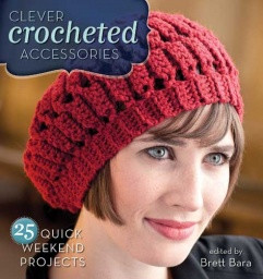 Clever Crocheted Accessories