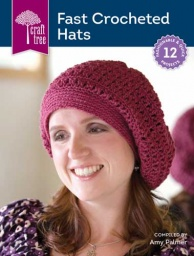 Craft Tree Fast Crochet Hats
