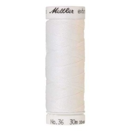 2000 - White Extra Strong Thread