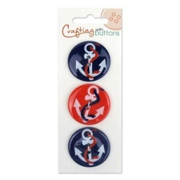 BL47.000.1210 - On Trend Anchor Buttons