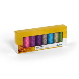 PS811 - Poly Sheen Brights Thread Set