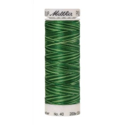 9932 - Spring Grasses  Poly Sheen Multi Thread