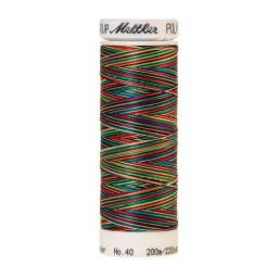 9937 - Primary Mix  Poly Sheen Multi Thread