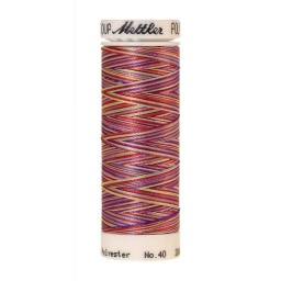 9983 - Wild Flowers Poly Sheen Multi Thread