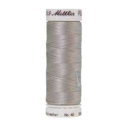 0105 - Ash Mist Poly Sheen Thread