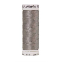 0131 - Smoke Poly Sheen Thread