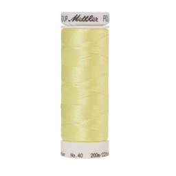 0250 - Lemon Frost Poly Sheen Thread
