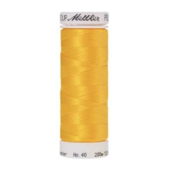 0311 - Canary Poly Sheen Thread