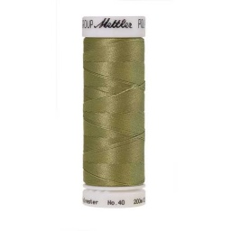 0453 - Army Drab Poly Sheen Thread