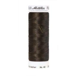 0465 - Umber Poly Sheen Thread