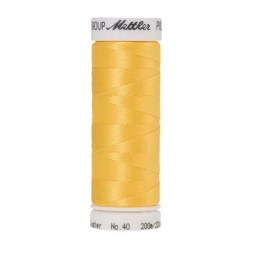 0630 - Butter Cup Poly Sheen Thread