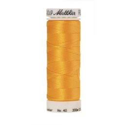 0702 - Papaya Poly Sheen Thread