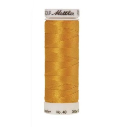 0704 - Gold Poly Sheen Thread