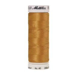 0842 - Toffee Poly Sheen Thread
