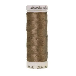 0862 - Wild Rice Poly Sheen Thread