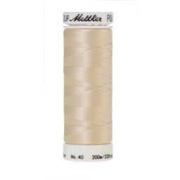 0870 - Muslin Poly Sheen Thread