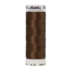 1055 - Bark Poly Sheen Thread