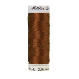 1134 - Light Cocoa Poly Sheen Thread