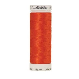 1304 - Red Pepper Poly Sheen Thread