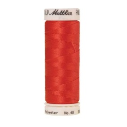 1600 - Spanish Tile Poly Sheen Thread