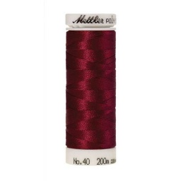 2011 - Fire Engine Poly Sheen Thread