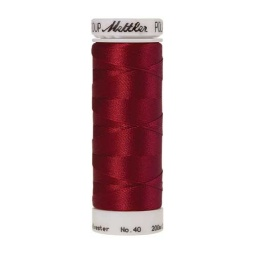 2101 - Country Red Poly Sheen Thread