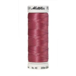 2153 - Dusty Mauve Poly Sheen Thread