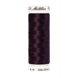 2336 - Maroon Poly Sheen Thread