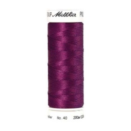 2504 - Plum Poly Sheen Thread