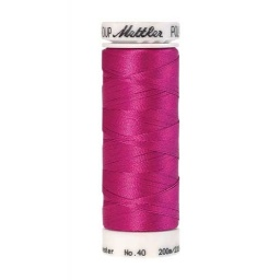 2508 - Hot Pink Poly Sheen Thread