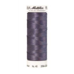 2674 - Steel Poly Sheen Thread