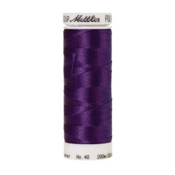 2702 - Grape Jelly Poly Sheen Thread