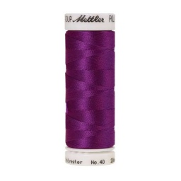 2704 - Purple Passion Poly Sheen Thread