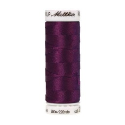 2711 - Dark Current Poly Sheen Thread