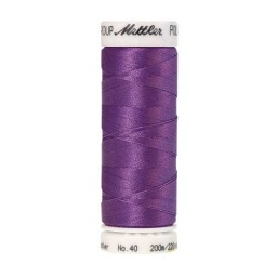 2910 - Grape Poly Sheen Thread