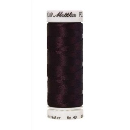 2944 - Scrumptious Plum Poly Sheen Thread