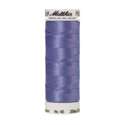 3331 - Cadet Blue Poly Sheen Thread