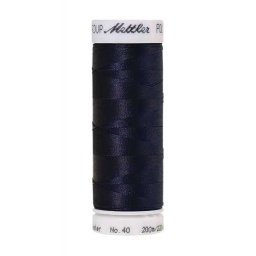 3355 - Dark Indigo Poly Sheen Thread
