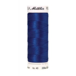 3600 - Nordic Blue Poly Sheen Thread
