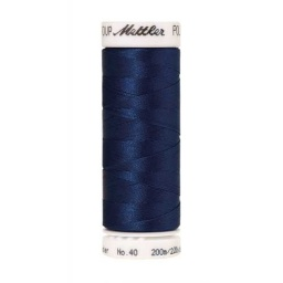 3622 - Imperial Blue Poly Sheen Thread