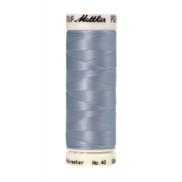 3730 - Something Blue Poly Sheen Thread