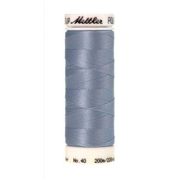 3761 - Winter Sky Poly Sheen Thread