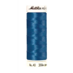 3815 - Reef Blue Poly Sheen Thread