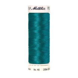 4423 - Marine Aqua Poly Sheen Thread