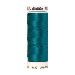 4531 - Caribbean   Poly Sheen Thread