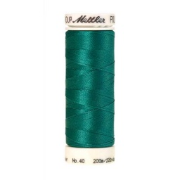 5101 - Dark Jade Poly Sheen Thread